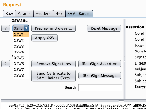 Bypassing SAML 2 0 SSO with XML Signature Attacks • Aura Information